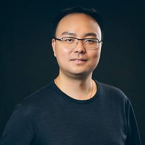 朗播 创始人兼CEO 杜昶旭