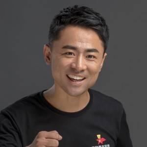餐饮青年联盟 秘书长 付涛