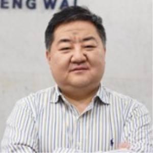 江边城外 联合创始人 孟洪波