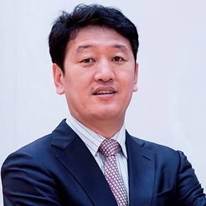 副总裁兼欧拉品牌总经理 宁述勇