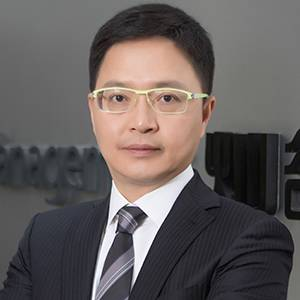 灿谷 董事长 张晓俊