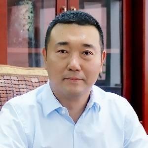爱泊车 联合创始人、总裁 刘武战