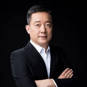 智载科技 首席运营官 朱健