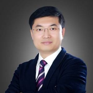 虹星科技 创始人 侯广琦