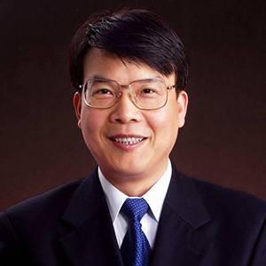 上汽集团 总裁 陈志鑫