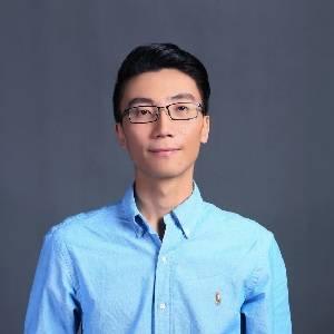 酷哇机器人 联合创始人兼COO 刘力源