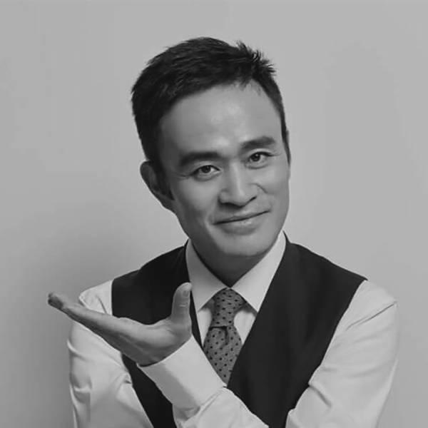 机遇空间 创始人&CEO 胡世辉