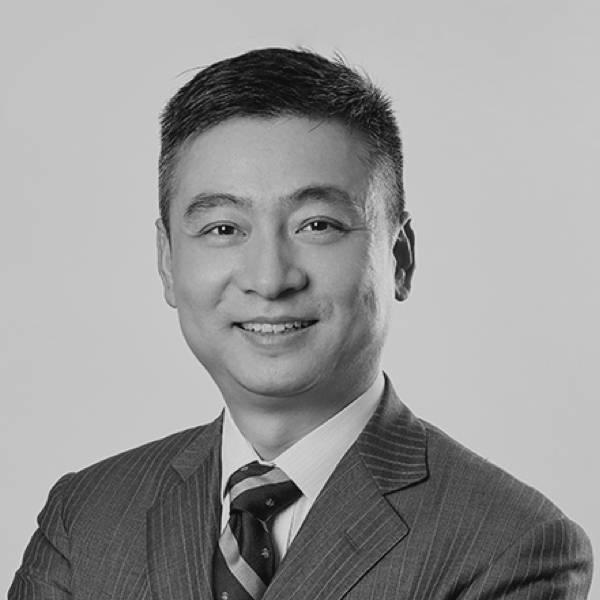 Visa 中国区副经理 侯雪铭