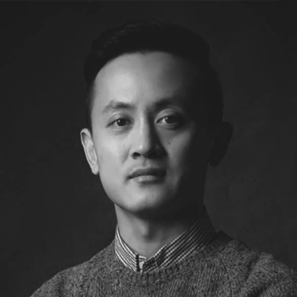 阿里巴巴消费者事业群 设计总监 杨光