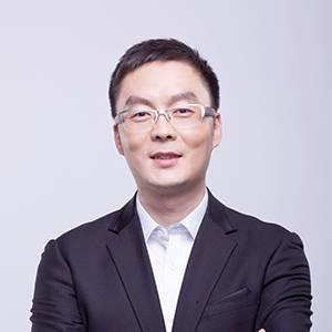 斗米 联合创始人 赵冰