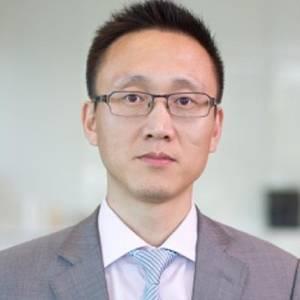 普华永道中国 金融数字化转型管理咨询合伙人 王建平