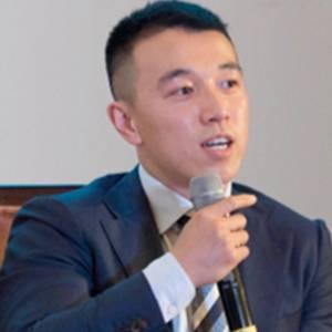 中国银行上海市分行 现金管理部副总经理 丁韡