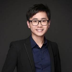 极视角 创始人兼CEO 陈振杰