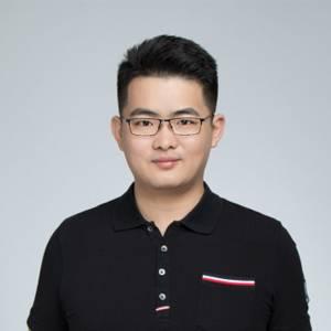 视见科技 创始人兼CEO 陈浩
