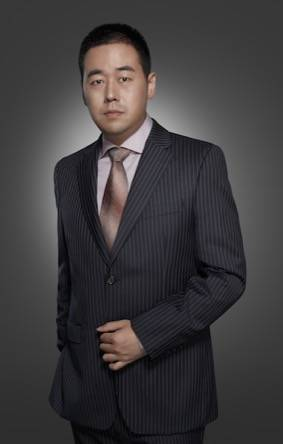张立宇 联合创始人兼高级副总裁