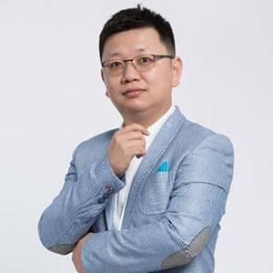 鲸仓科技 CEO 李林子