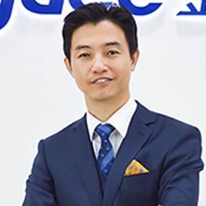 金蝶医疗 CEO 尹治国