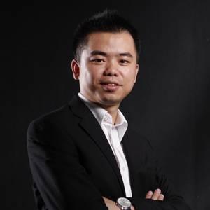 冻品在线 CEO 林志勇