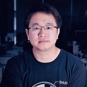 追一科技 创始人兼CEO 吴悦
