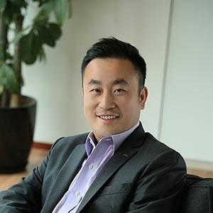 光速中国 创始合伙人 韩彦