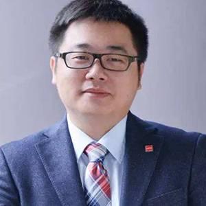 福特智能出行 亚太区首席财务官 冯海