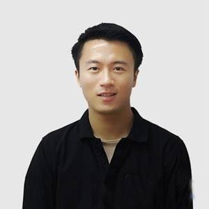 黑湖科技 创始人兼CEO 周宇翔