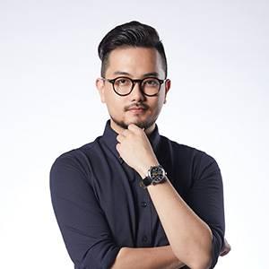 胡桃科技 创始人兼CEO 彭奕亨