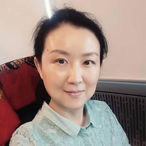 品图视觉科技 创始人兼CEO 刘颖