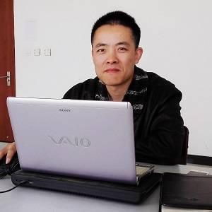 天地伟业 总工程师 杨清永