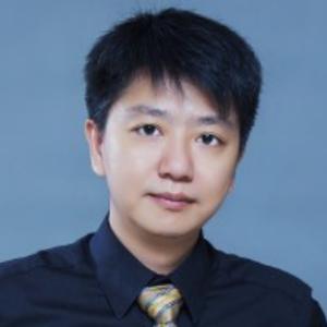狗尾草科技 创始人及CEO 邱楠