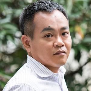 云启资本 副总裁 郑瑞庭