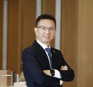 平安智慧城 联席总经理 胡玮