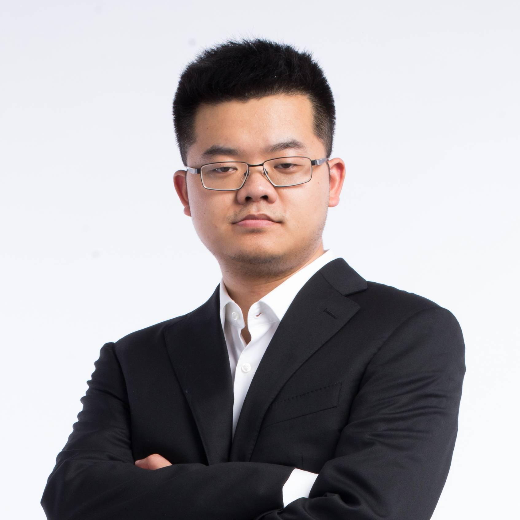 来福谐波 董事长 张杰