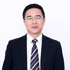 清能德创 副总经理 汤小平