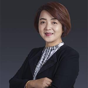中国汽车流通协会 副秘书长兼产业协调部主任 郎学红