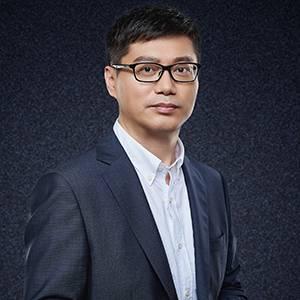 品友互动 联合创始人兼COO 谢鹏