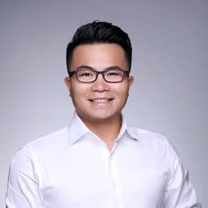 赢商网 总裁 周艳斌