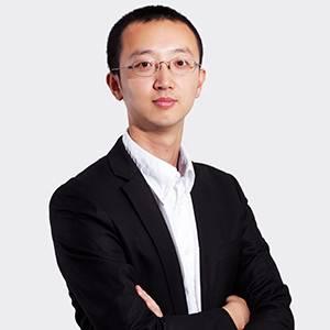 车轮 副总裁兼大数据中心负责人 张翔