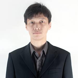 中科院创投 董事总经理 刘喜平