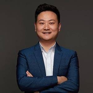 汪建宏 创始人兼CEO