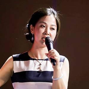 宜和宜美 创始人兼CEO 蒋伟红