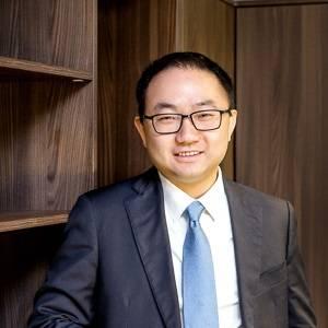丽维家 创始人兼CEO 周宇翔