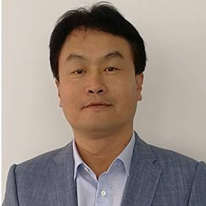 GVE金沃斯 董事长兼CEO 李立群