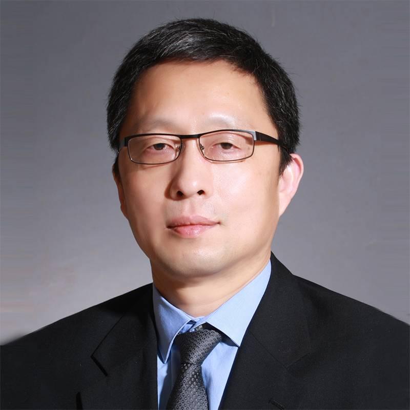 清华五道口 金融学院副院长、紫光讲席教授 周皓