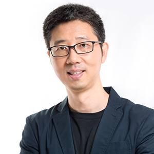 The ONE 创始人兼CEO 叶滨