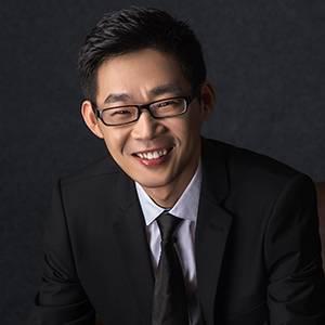 三好网 联合创始人兼总裁 余敏