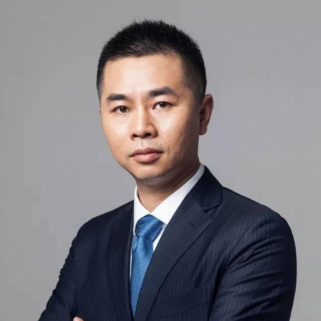 京东数科 副总裁、金融科技事业部总经理 谢锦生