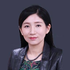 海林投资 执行合伙人&总裁 尹佳音