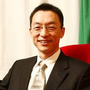 互动百科 董事长 潘海东