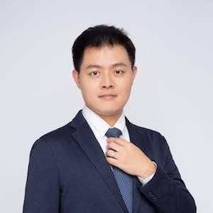 微基因 CEO 陈钢
